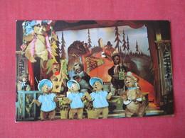 The Country Bear Jamboree  > Disneyland Ref 3365 - Disneyland