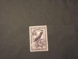 TONGA - 1897 UCCELLO 2/6 - NUOVI(++) - Tonga (1970-...)