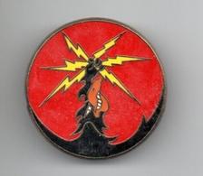 Polygone De Guerre Electronique 45/351 Ramstein (Rouge) - Escadron De Guerre Electronique 48/530 - Forze Aeree