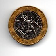 Piece 10 Francs 1990 - K. 10 Francs