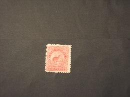 NUOVA ZELANDA - 1903/8 KIWI 6 P.. - NUOVI(+/++) - Nuovi
