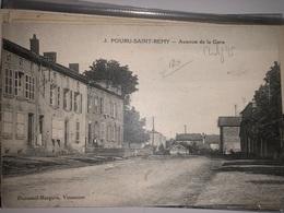 Pouru St Remy - Sonstige Gemeinden