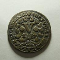 Portugal V Reis 1734 - Portugal