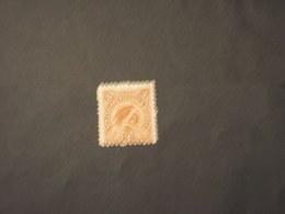 NUOVA ZELANDA 1891/5 UCCELLI 3 P. - NUOVI(++) - Nuovi