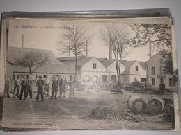 Brévilly Les Forges - Sonstige Gemeinden