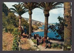 94620/ FRANCE, Corse, Groupe Folklorique De Bastia, *I Macchiaglioli* - Personnages