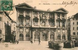 13519575 Marseille_Bouches-du-Rhone Hotel De Ville Marseille - France