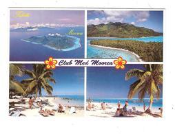 CLUB MED MOOREA - MULTI VUES - Polinesia Francese