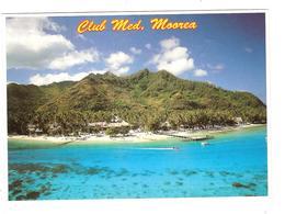 CLUB MED MOOREA - French Polynesia