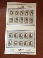 Nice Mint Never Hinged Stamps. ( 9 Full Sheets ) Shipping In USA $7.00 With Tracking Number. Buy With Confidence , Paypa - Belgium
