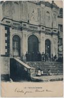 CORSE CPA  Eglise De LAVASINA - Other Municipalities