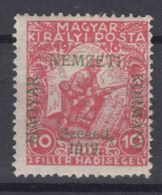 Hungary Szegedin Szeged 1919 Mi#3 Mint Hinged - Szeged