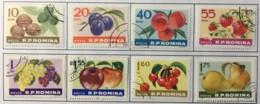 Romania - (0) - 1963  - # 2176/2183 - 1948-.... Republics