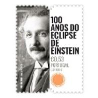 Portugal ** & 100 Years Of Einstein Eclipse 2019 (7821) - Astrology