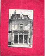 DEPT 21 - Comptoir D'Escompte De MULHOUSE à BEAUNE  Place Carnot - RARE - 19/05/2019/BES - - Beaune