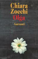 CHIARA ZOCCHI - Olga. - Novelle, Racconti
