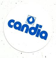 Autocollant , CANDIA - Aufkleber