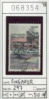 Singapur - Singapore - Michel 297 - Oo Oblit. Used Gebruikt - Singapore (1959-...)