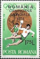 1974 - HANDBALL - ROMANIA WORLD CHAMPION - Ungebraucht