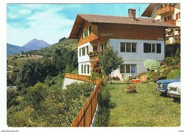 BRIXEN (BZ):   GASTEHEIM  SCHONBLICK  -  PER  LA  SVIZZERA  -  FG - Hotels & Restaurants