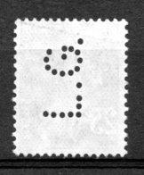 ANCOPER PERFORE L.G. 74 (Indice 6) - Perfins