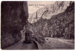 4620 ( 06 ) Gorges De La Vésubie ( Et Tramway ) - - Autres Communes