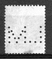 ANCOPER PERFORE L.M 95(Indice 6) - Perfins