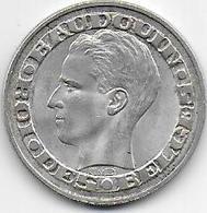 Belgique - 50 Fr  1958 - 08. 50 Francs