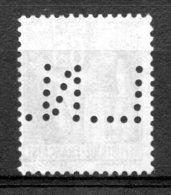 ANCOPER PERFORE L.N. 106 (Indice 6) - Perfins