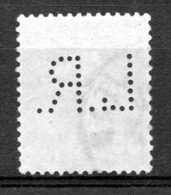 ANCOPER PERFORE L.R. 120 (Indice 6) - Perfins