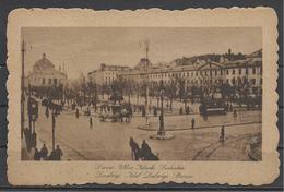 Ukraine, Lviv, Lwow, Lemberg, Karl Ludwig Street, 1918. - Ukraine