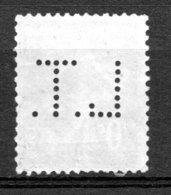 ANCOPER PERFORE L.T. 138 (Indice 6) - Perfins