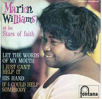 Marion Williams Et Les Stars Of Faith - Fontana 469.808 ME - - Gospel & Religiöser Gesang