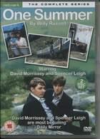 One Summer: Complete Series - Audio: English - TV-Reeksen En Programma's