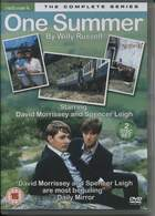 One Summer: Complete Series - Audio: English - TV-Serien