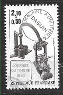 FRANCE  2362  Machine à Oblitérer Daguin . - France