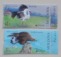 Moldavie-Moldavia 2019 Cept  Mint - 2019