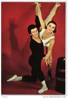 Ballet Van De XXste Eeuw - Ballet Du XXe Siècle  1970 Circulée Used Stempel OOstduinkerke - Danse