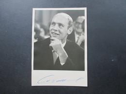 Echtfoto Pressebild Presse Archiv Rudi Reilaender Autogramm Zehnkampfsieger 1964 Tokio Willi Holdorf - Autogramme & Autographen