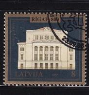Latvia 1995, Minr 410, Vfu - Latvia