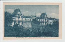 LE TRAYAS - VAR - ESTEREL HOTEL ET SA PATISSERIE - Frankreich