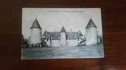 B8/ VELLES- Le Château De Beauregard - France