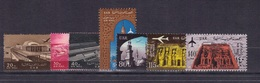 Egypte 1963/64 Yvert PA 88/94 Neufs** MNH (61) - Airmail