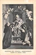 ROMA - Chiesa Di S. Sabina - Madonna Del Rosario - Sassoferrato - Roma (Rome)