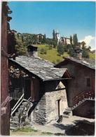 TORGNON, M. 1489, Scorcio Panoramico, 1966 Used Postcard [23182] - Italy