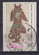 Turkije 1987, Minr 2791, Vfu - 1921-... Repubblica