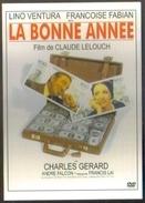 Carte Postale Ill. Ferracci (cinéma Affiche Film) La Bonne Année (Lino Ventura - Françoise Fabian) (Billets De Banque) - Affiches Sur Carte
