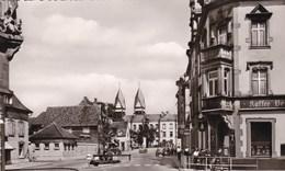 Offenburg, Die Pforte Zum Schwarzwald, Lindenplatz (pk60611) - Offenburg