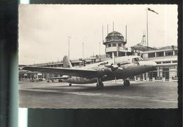 CPA Viking De La Compagnie BEA - Port Aérien Du Bourget Dugny - 1946-....: Era Moderna