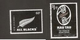 Nueva Zelanda 2010 Used - New Zealand